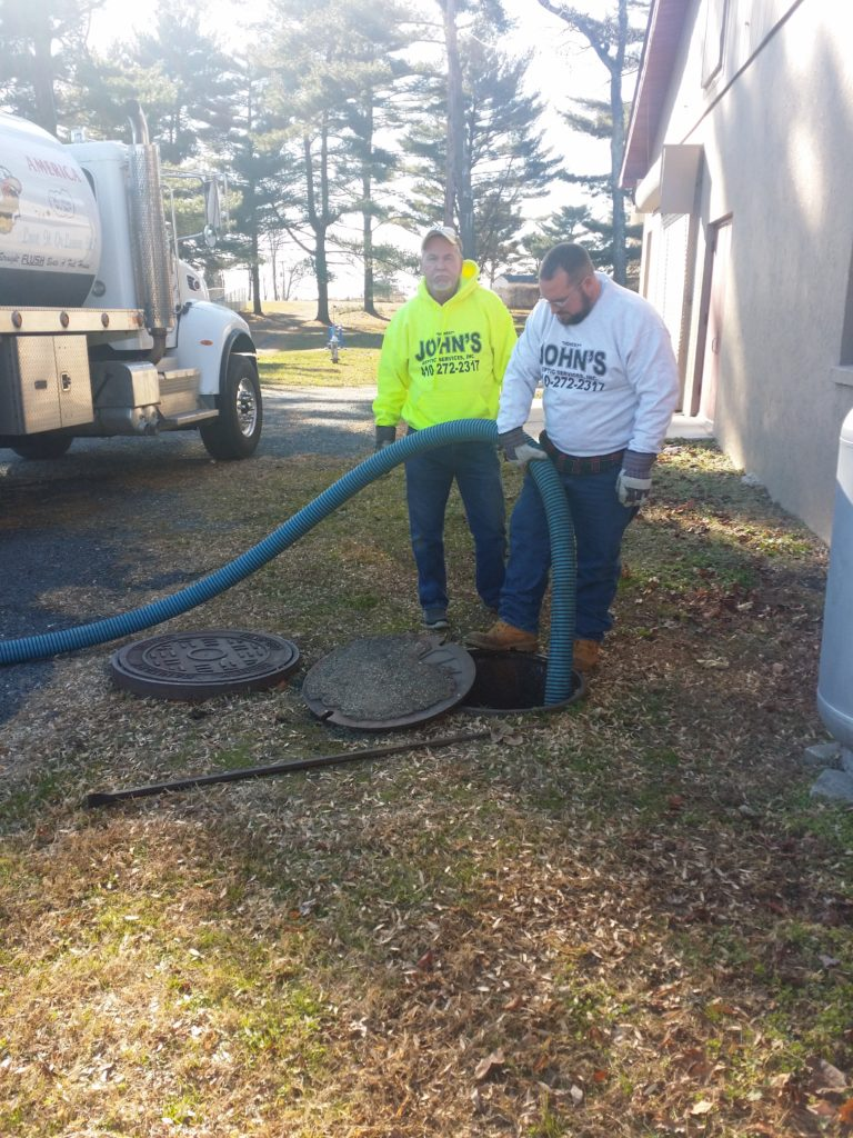 Cecil County Septic System Installation, Harford County Septic Tank Installation